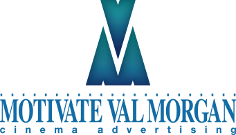 Motivate Val Morgan Logo