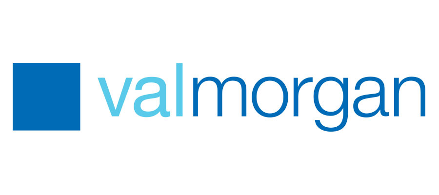 Val Morgan Australia Logo