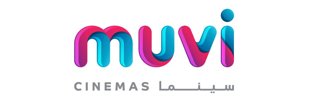 Logo of Muvi Cinemas
