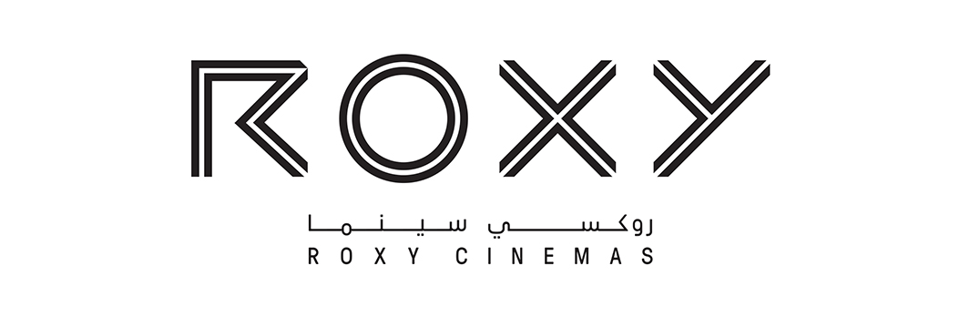 Roxy Cinemas Logo