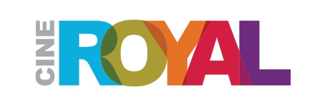 Cine Royal Cinema (UAE) Logo