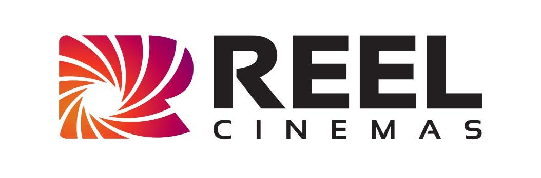 Reel Cinemas (UAE) Logo