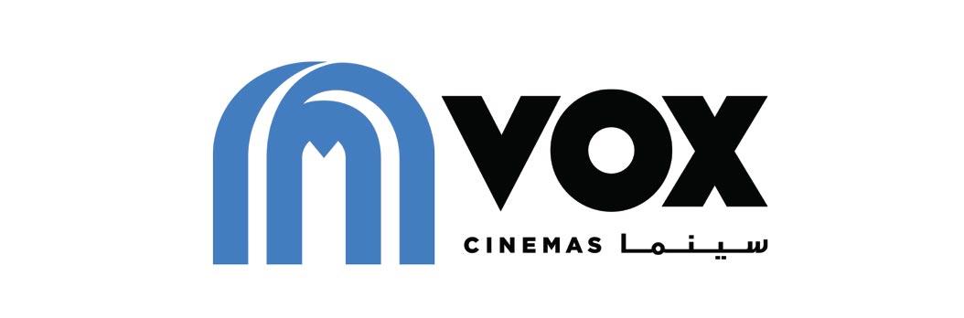 VOX Cinema Logo