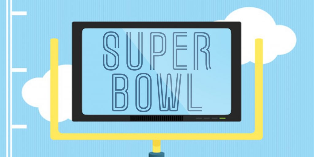 2017's Top 10 Super Bowl Ads and New Trailer Releases