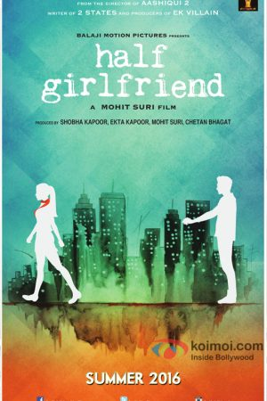 Half Girlfriend (Hindi)
