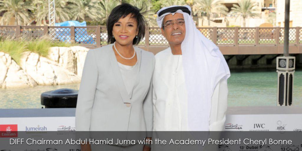 UAE Enters the Oscars Race