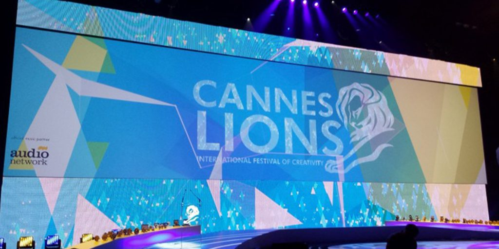 The Latest Updates from Cannes Lions 2017