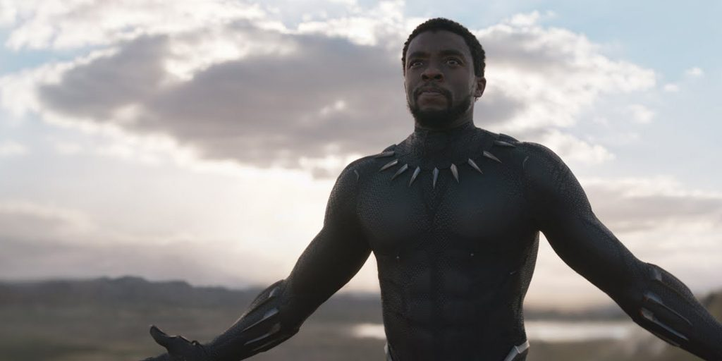 The First Black Panther Teaser Trailer is Out And It's Epic!