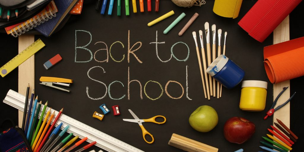Target Parents and Kids this 'Back to School' Season