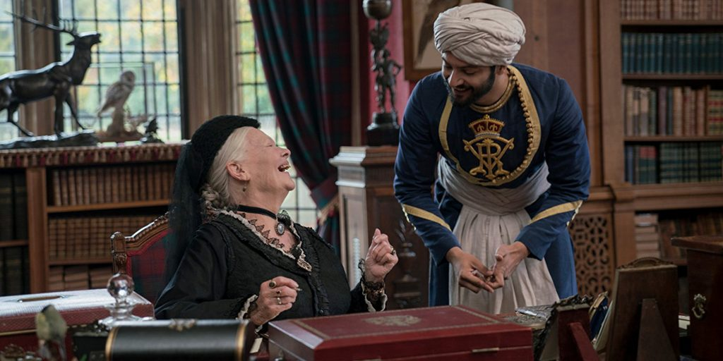 A 130-Year-Old Story for Our Times - Victoria & Abdul