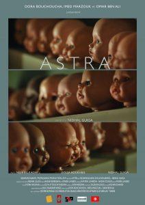 Nidhal Guiga's film 'Astra'
