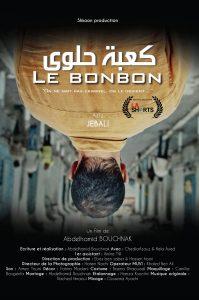 Abdelhamid Bouchnak 's film 'Le Bonbon'