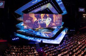 Cannes Lions Festival 2018