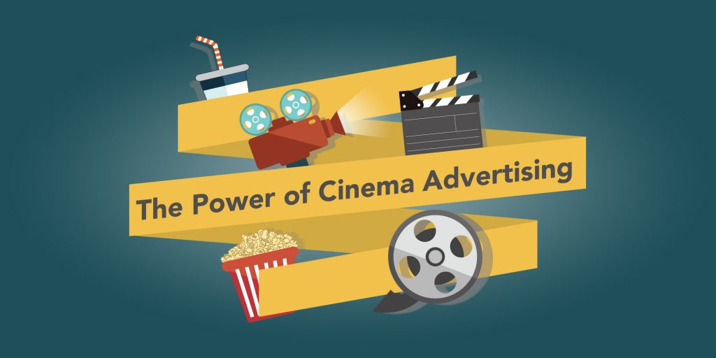 The Power of Cinema Advertising - Big Screen | Captive Audience