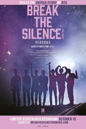 Break The Silence : The Movie (Korean)