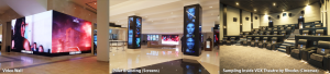Bahrain VOX Cinemas at The Avenues Mall OffScreen Advertising Options