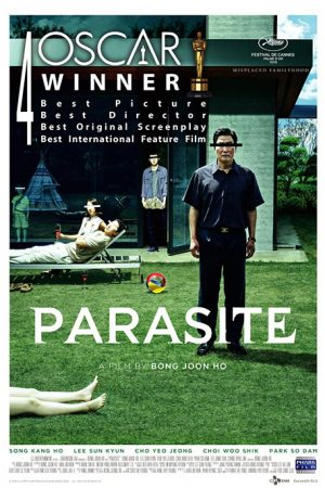 Parasite (Korean)