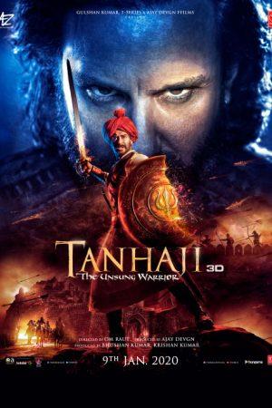 Tanhaji: The Unsung Warrior (Hindi)