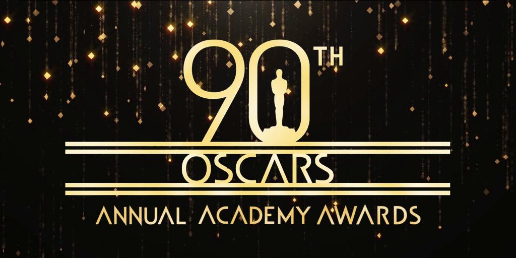 2018 Oscar Winners - The Complete List