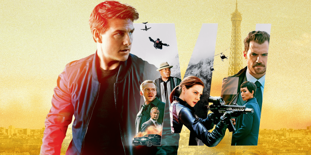 Everything We Know About Mission: Impossible – Fallout
