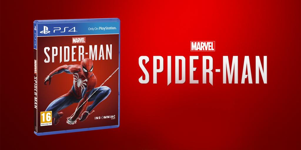 Sony PS4 | Marvel Spider-Man | Cinema Campaign