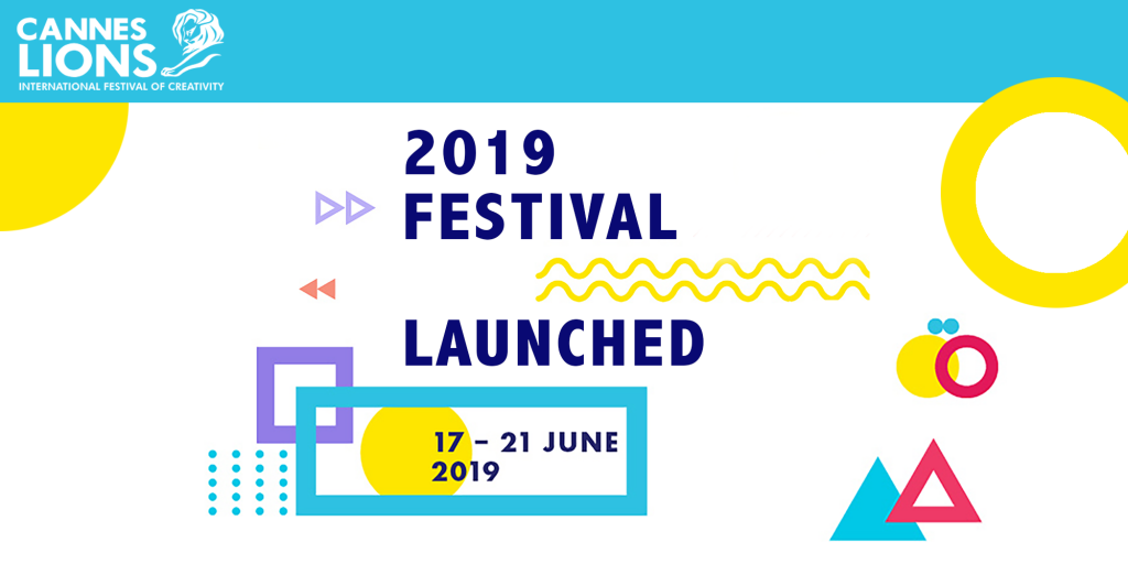 What to Expect at Cannes Lions International Festival of Creativity 2019