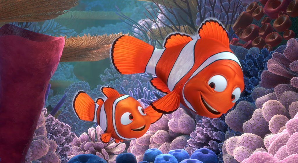 Animated Movies Appeal to Audiences of All Ages