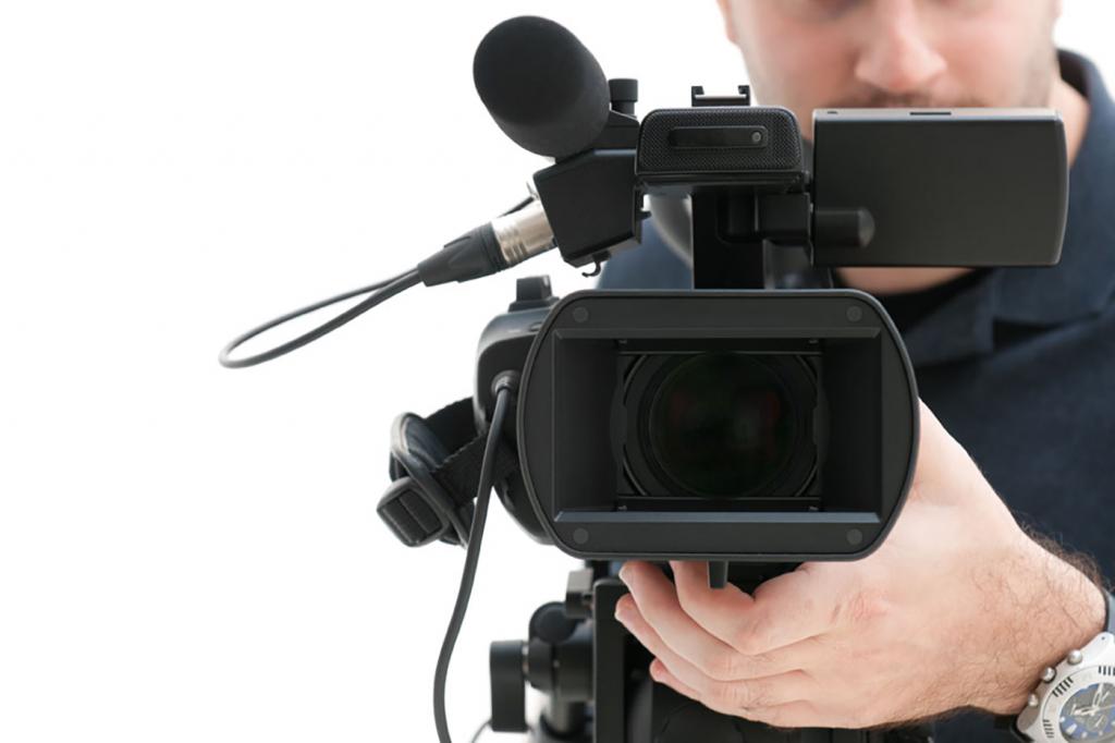Filmmaking Talent in GCC
