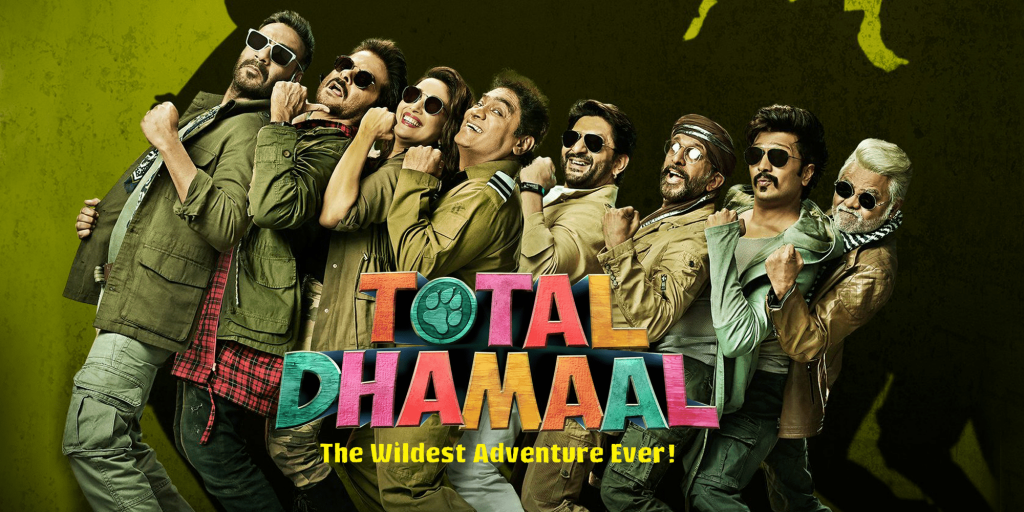 Total Dhamaal to attract large asian audiences