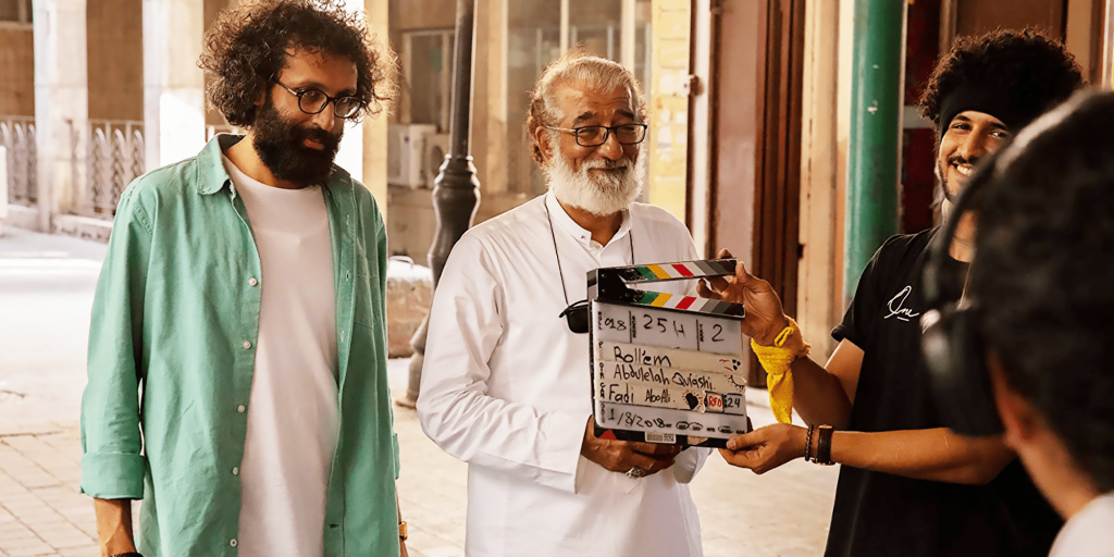 Saudi Film premiered at VOX Cinema for the first time