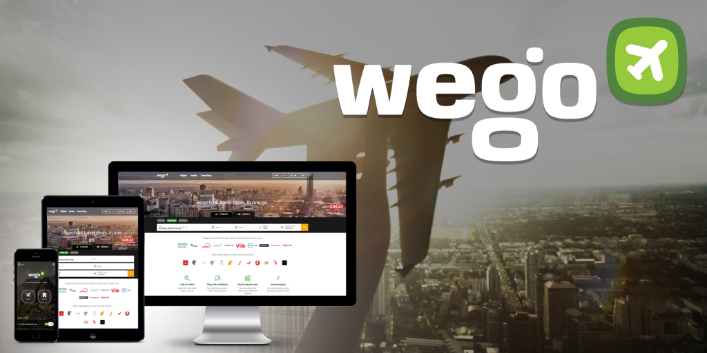 Cinema Campaign | Wego | KSA and UAE