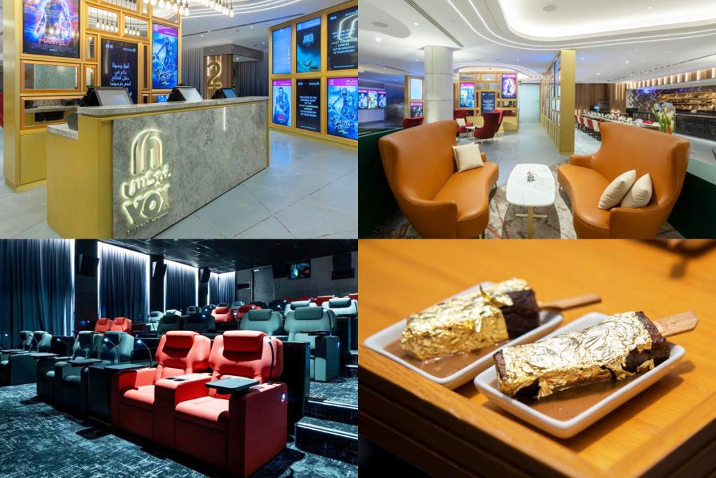 VOX Cinema opens fifth location in KSA at Kingdom Centre