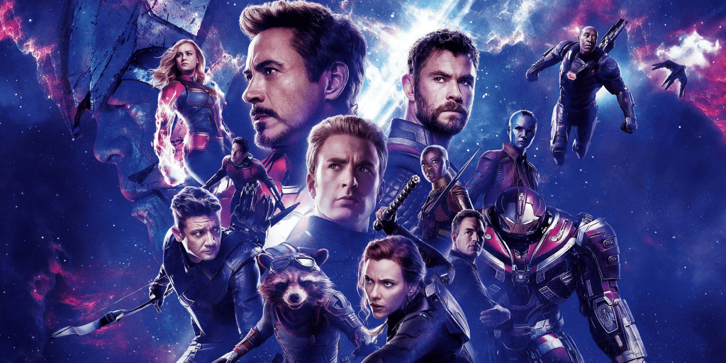 Avengers: Endgame Sets a New Benchmark in the World of Cinema
