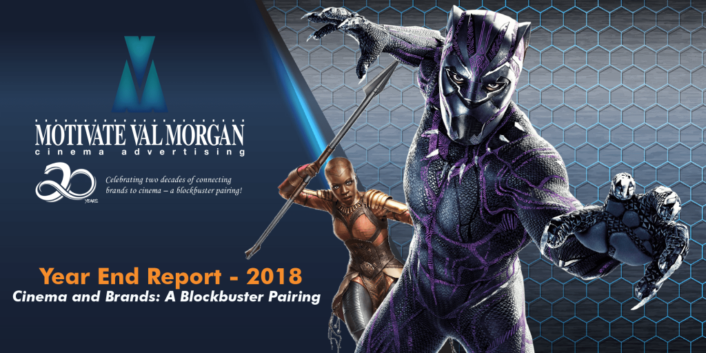 Motivate Val Morgan Cinema Update 2018