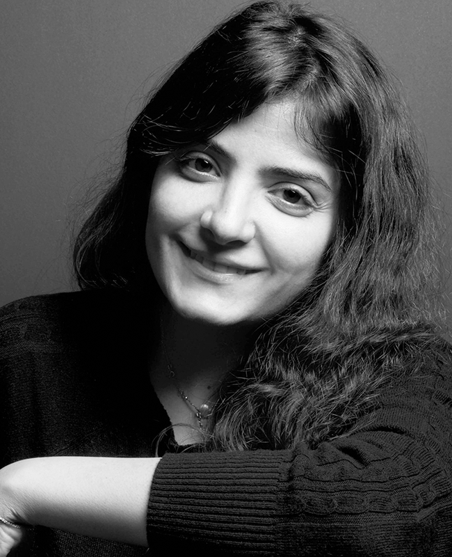 Marie Claire - Shortlist Jury
