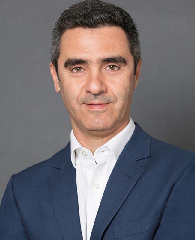 Tarek - Shortlist Jury