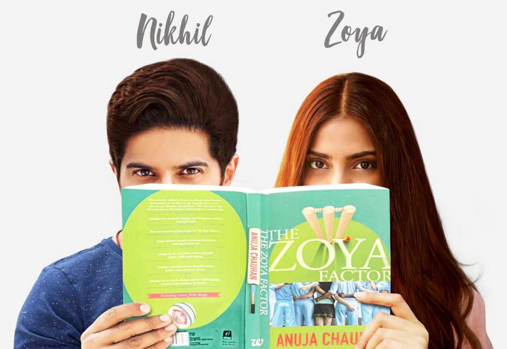 The Zoya Factor releasing in cinemas this June