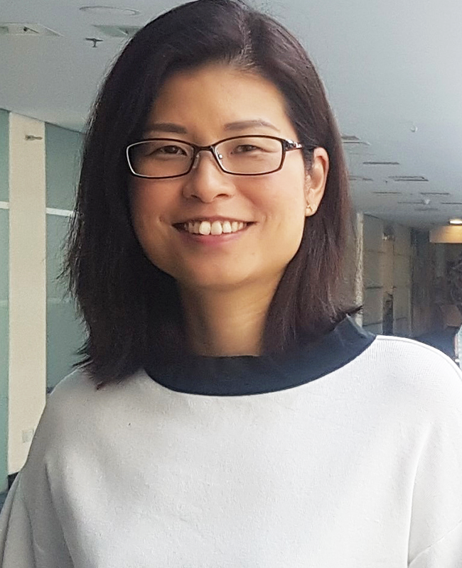 Valerie Tan - Shortlist Jury
