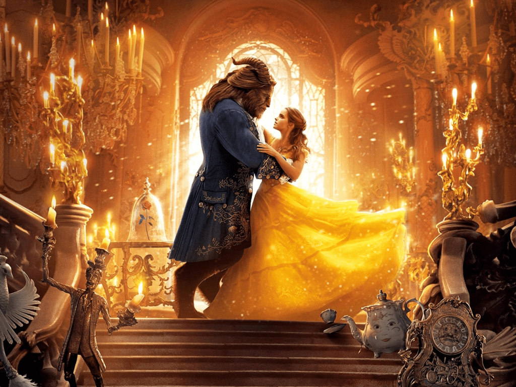 Disney's Beauty and the Beast 2018