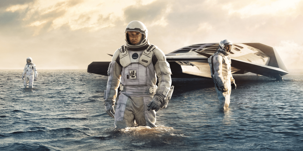 Why Space-Themed movies do well in Hollywood