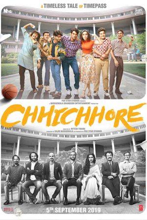Chhichhore (Hindi)