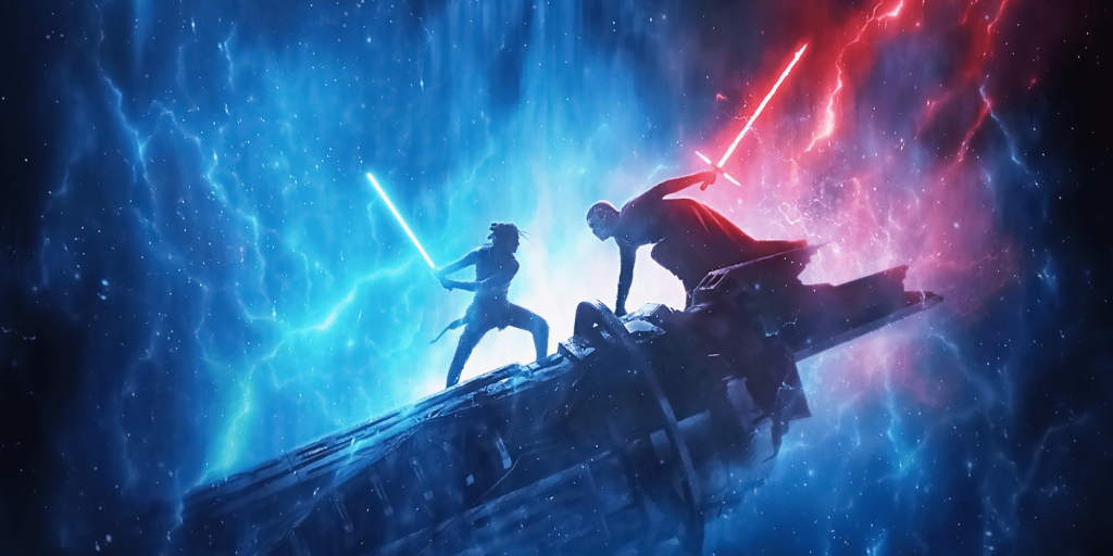 Star Wars- The Rise of Skywalker - Undoubtedly One of the Biggest Films of 2019