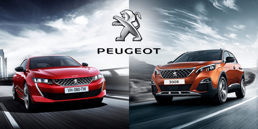 Peugeot | Cinema Campaign | VOX Cinemas | Mall of Egypt