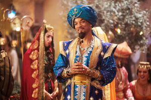 Aladdin Movie Still (2019)