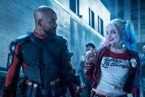 Suicide Squad Movie Still (2016)