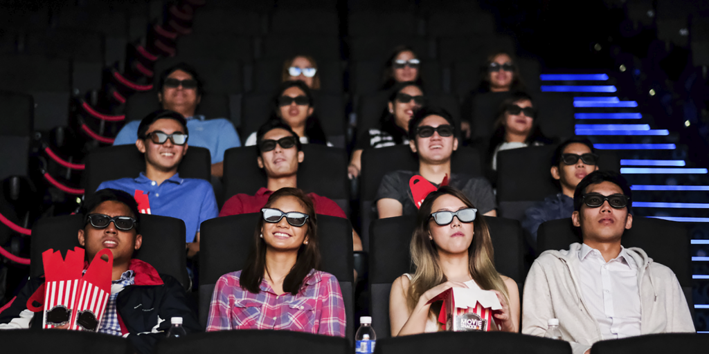 4DX Breaks Records at Global Box Office