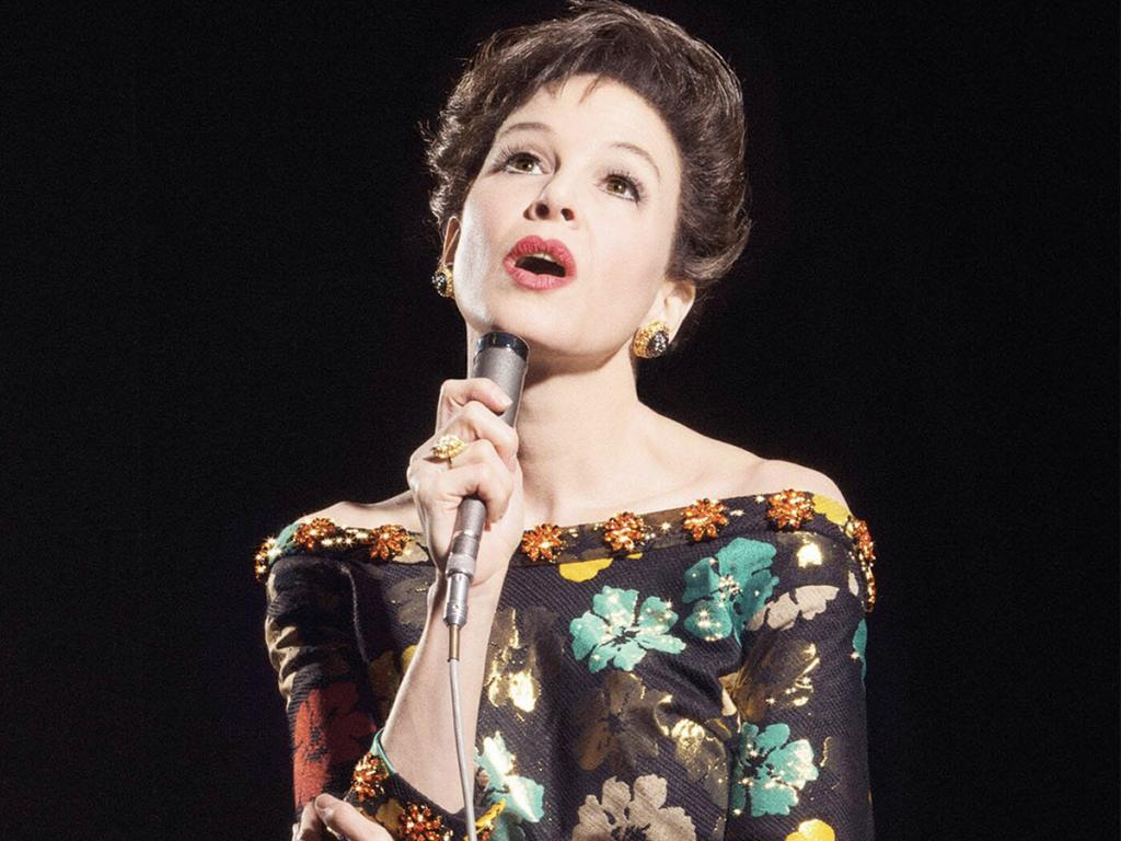 Judy Oscars 2020
