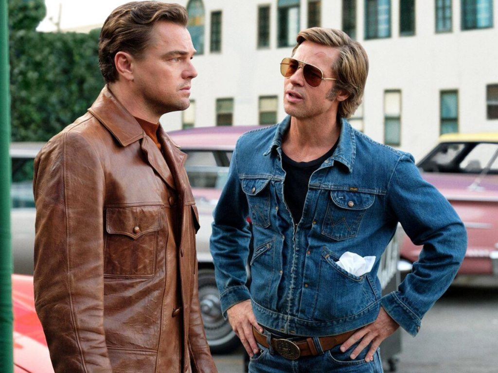 Once Upon a Time…in Hollywood Oscars 2020