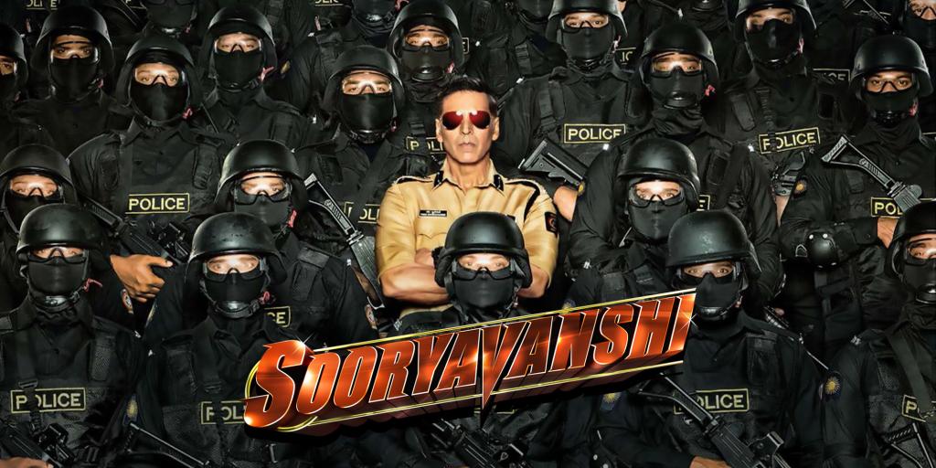 Sooryavanshi crosses 42.74M views