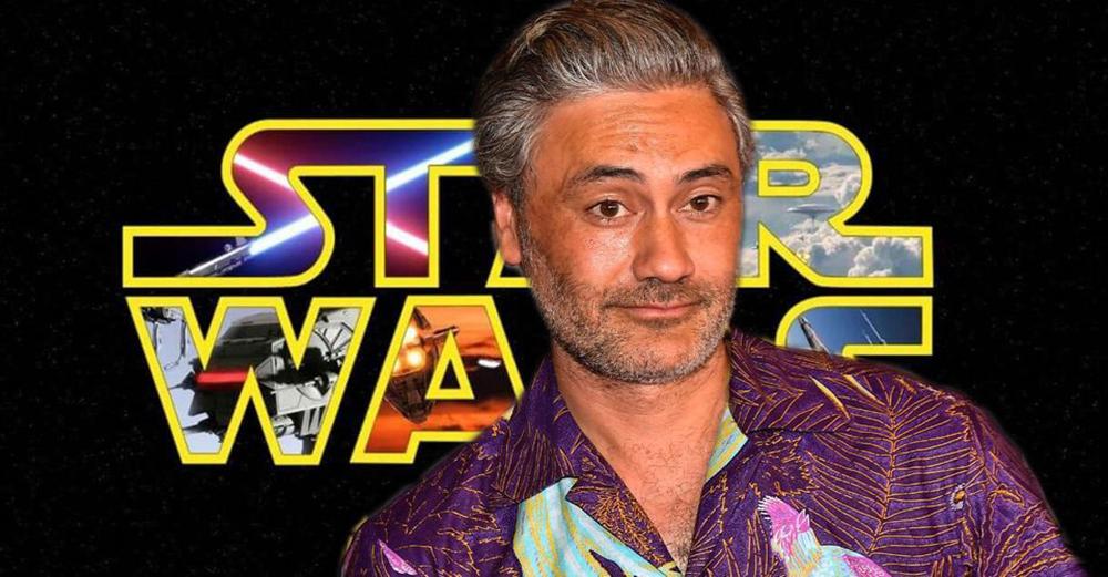 New Star Wars Movie to be Directed Taika Waititi